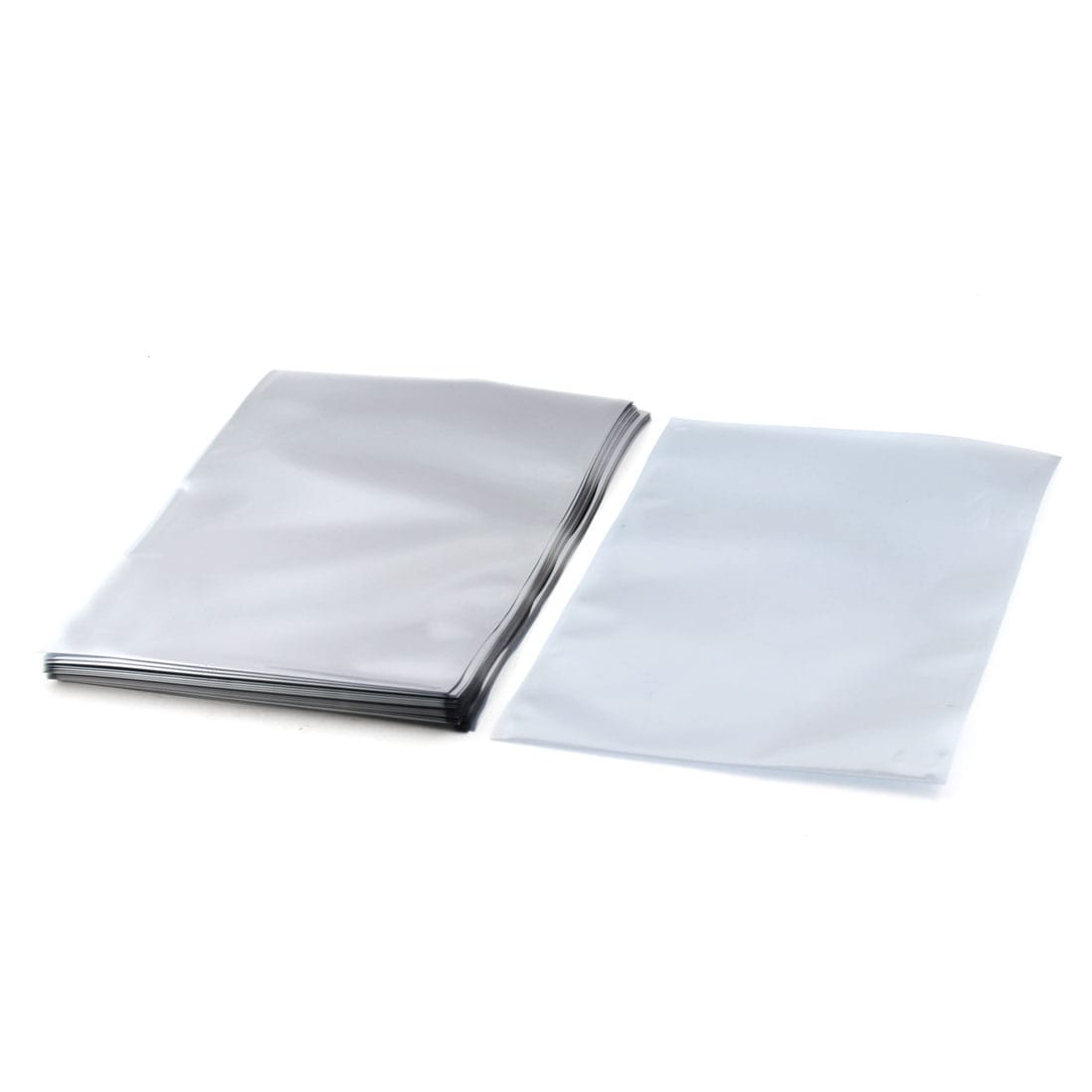 "100 ESD Anti-Static Shielding Bags 7/"" x 10/"" Open-Top"