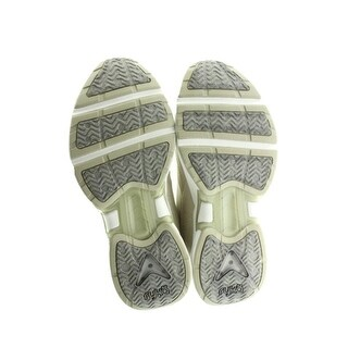 Ryka Womens Catalyst Plus III Canvas Casual Walking Shoes - 5.5 medium (b,m)