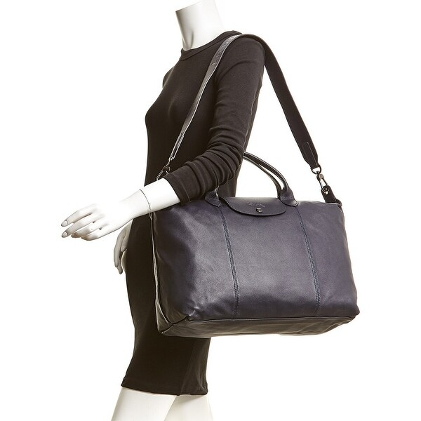 Longchamp Le Pliage Cuir Leather Foldable and 15 similar items