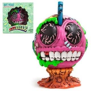 """Madballs 6"""" Vinyl Figure: Bot Head"""
