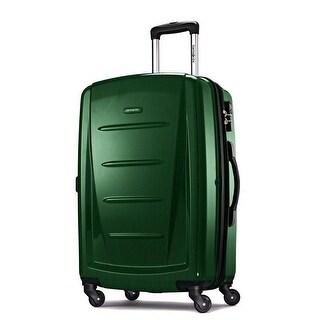 "Samsonite Winfield 2 Fashion 28"" Spinner, Emerald Green"