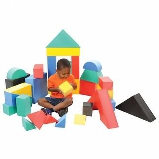 Giant Foam Block Set - 16 Piece Set