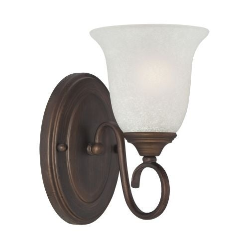 Millennium Lighting 1181 1 Light Bathroom Sconce - Thumbnail 0