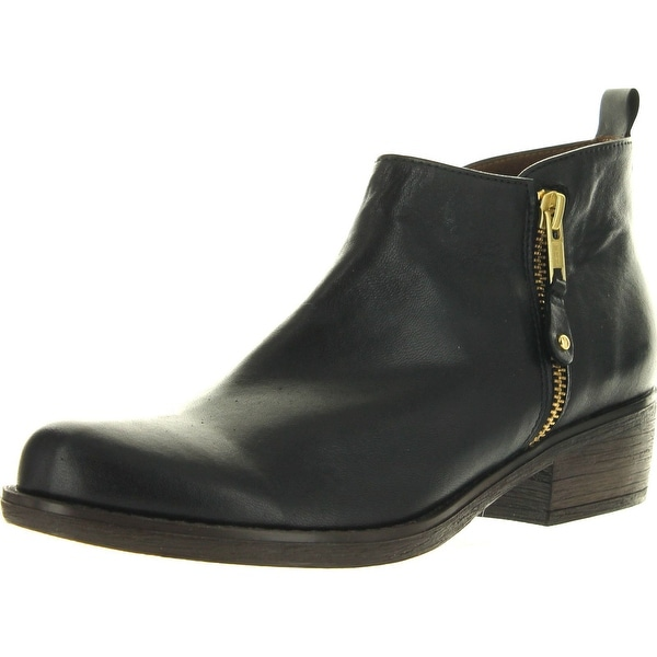 Eric Michael Womens London Booties