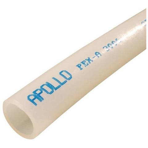 "Apollo EPPB30012 Blue PEX-A Pipe, 1/2"" x 300' L"