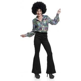 Womens Disco Pants