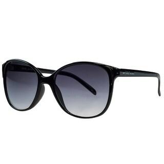 Michael Kors M3645/S 001 Black Cateye Sunglasses