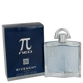 Pi Neo by Givenchy After Shave 3.4 oz - Men