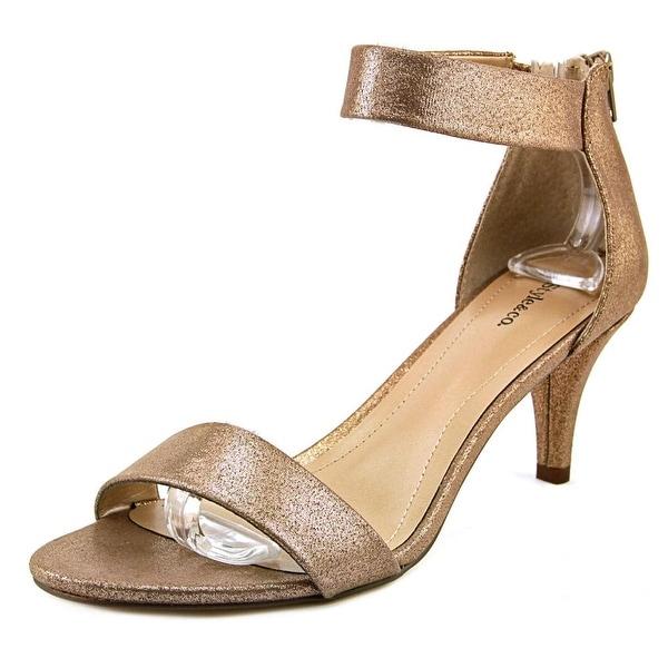 Style & Co Paycee Women Copper Sandals