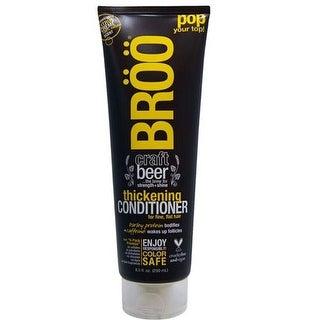 Broo - Broo Thickening Citrus Creme Conditioner ( 2 - 8.5 FZ)