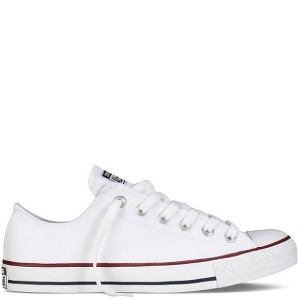 Converse Chuck Taylor All Star Lo Top Optical White 8 - 10 B(M) US Women / 8 D(M) US Men