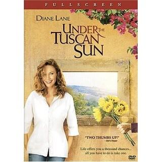 Under the Tuscan Sun [DVD]