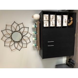 Furniture of America Westgate Oversize Shoe/ Multi-purpose Cabinet