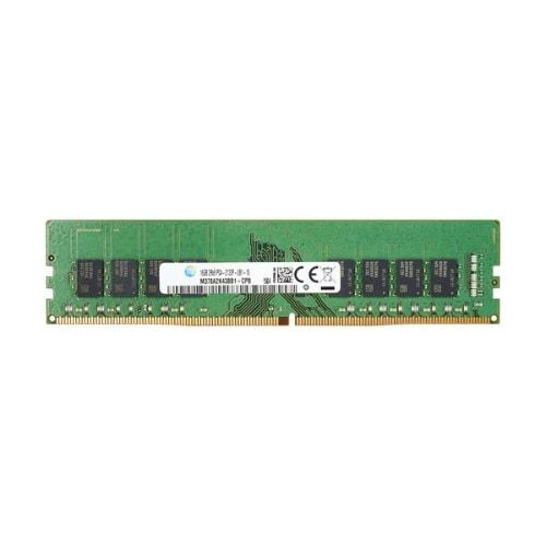 HP 16GB DDR4 SDRAM 2400 MHz DIMM Z9H57AT