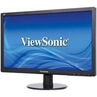 """Viewsonic VA1917A Viewsonic Value VA1917a 19"" LED LCD Monitor - 16:9 - 5 ms - 1366 x 768 - 16.7 Million Colors - 200 Nit -"