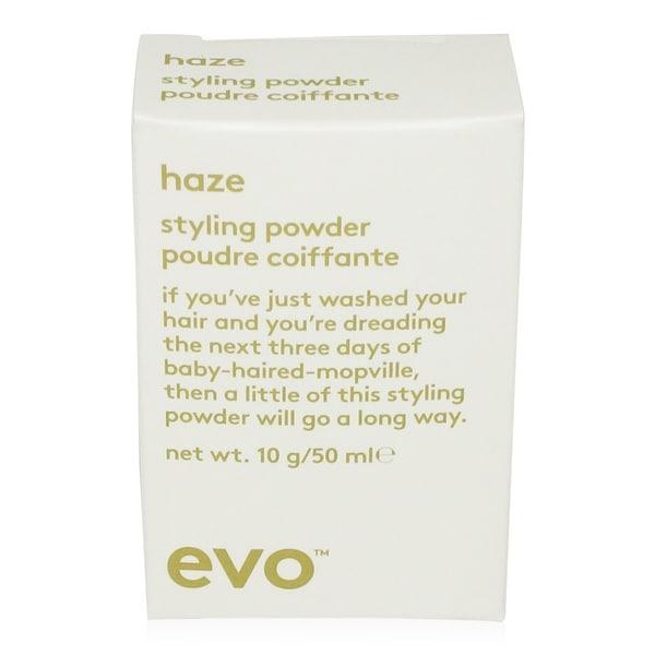 EVO Haze Styling Powder 1.69 Oz