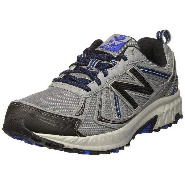 Shop New Balance Men s Cushioning 410v5 Running Shoe Trail Runner ... 4a34b7b040
