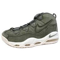 Nike Men's Air Max Uptempo Urban Haze/Urban Haze-White Olive Green 311090-301