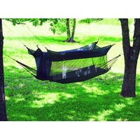 Texsport Wilderness Hammock 14242