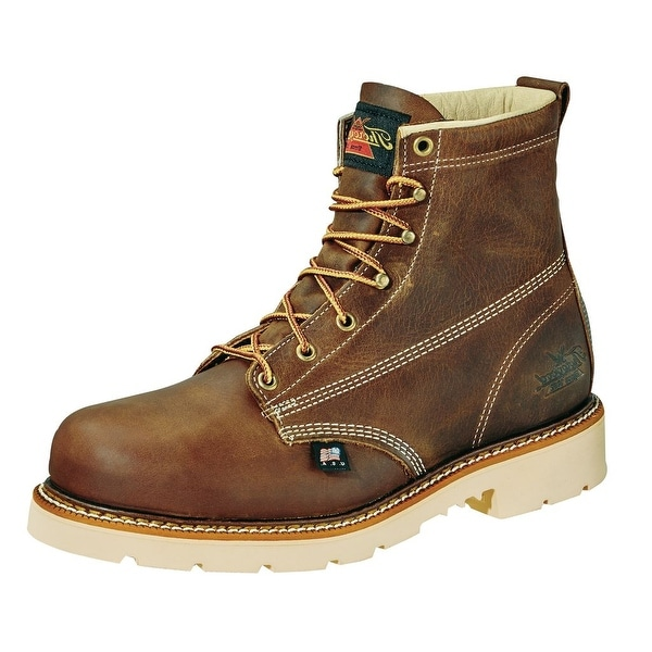 b3afa031379 Thorogood Work Boots Mens 6