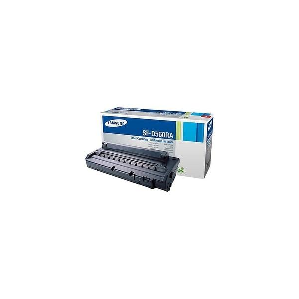 Samsung SFD-560RA Black Toner Cartridge Toner Cartridge