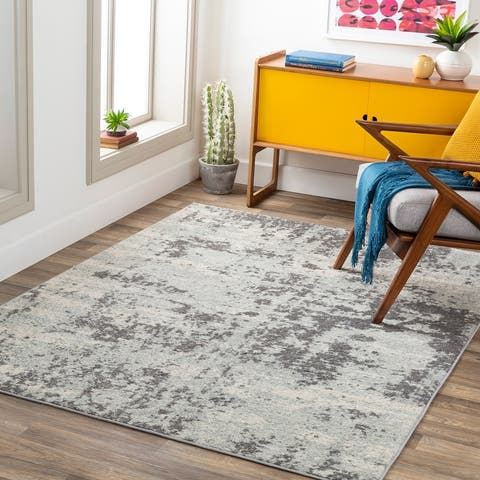 Aveza Modern Abstract Area Rug