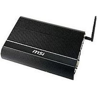 MSI 9S9-9A55-010 WindBOX III Plus Desktop PC - Intel Core (Refurbished)