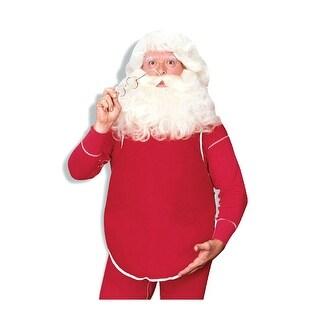 Santa Belly