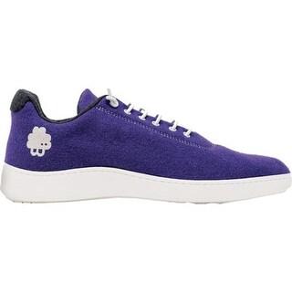 Baabuk Urban Wooler Sneaker Purple/Grey