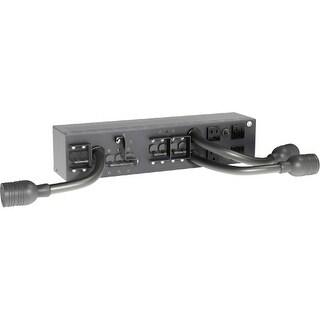 """""""Liebert PD2-001 Liebert PD2-001 Maint Bypass; L14-30P input cord; 1 L14-30R; 1 L6-30R; 4 5-15/20R output - PD2-001 Maint"""