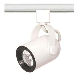 Nuvo Lighting TH315 Single Light MR16 120V Round Back Track Head