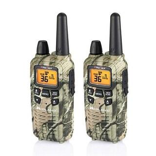 """Midland LXT650VP3M (Single Pack) Two Way Radio / Walkie Talkie"""