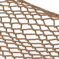 Sunnydaze Polyester Rope Hammock with Spreader Bars (Pillow NOT Included) - Thumbnail 8