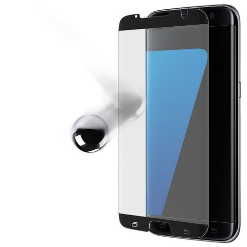 OtterBox ALPHA GLASS Screen Protector For Samsung Galaxy S7 Edge