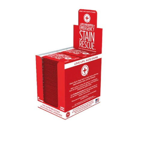 Emergency Stain Rescue 2023-WP-117 Stain Remover