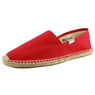 Soludos Original Espadrille Round Toe Canvas Espadrille|https://ak1.ostkcdn.com/images/products/is/images/direct/5bf66a12e3c09fae5e12d118fdfdbd3f627b2784/Soludos-Original-Espadrille-Men-Round-Toe-Canvas-Red-Espadrille.jpg?_ostk_perf_=percv&impolicy=medium
