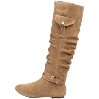 BCBGeneration Women's Bianco Boot