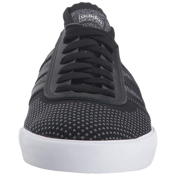 Shop adidas Originals Men's Lucas Premiere Pk Running Shoe