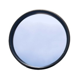 Pilot Automotive 2-inch Convex Blind Spot Mirror with Blue Tint (Pack of 2)