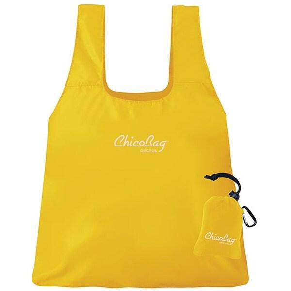 ChicoBag Shopping Bags Original, Buttercup (Yellow) Original