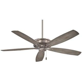 "MinkaAire Kafe 5 Blade 52"" Kafe Indoor Ceiling Fan - Blades Included"