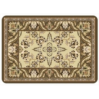 20400842231 Siam Mat in Natural - 1.83 ft. x 2.58 ft.