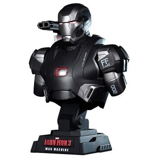 "Iron Man 3 9"" Bust: War Machine - multi"