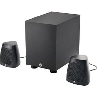 Hp Speaker System 400