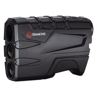 Simmons 801600 simmons 801600 4x20 volt 600 blk vertical, single button