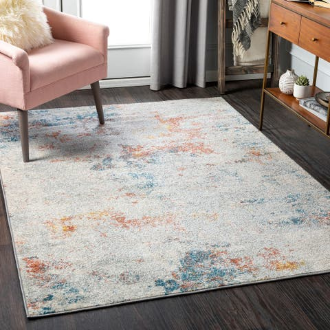 Rocca Modern Abstract Area Rug