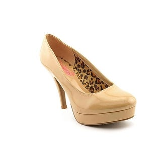 Unlisted Women's File System Dress Platform Pumps