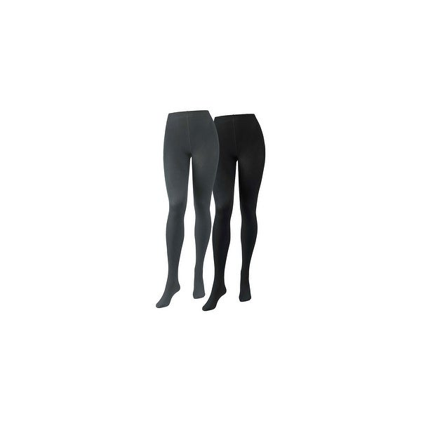 53b4ce9a3 Shop Legendary Whitetails Ladies Fleece Lined Tights 2-Pack - Multi ...