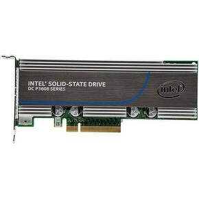 Intel DC P3608 4 TB Internal Solid State Drive - PCI Express - (Refurbished)