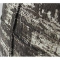 """G Home Collection Luxury Brown Mix Color Metallic Chenille Pillow 22""""X22"""" - Thumbnail 3"""